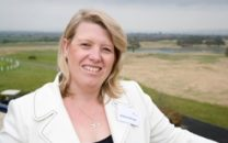 A Picture of Debbie Benger – Team & Business Support Director