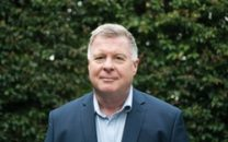 A Picture of Mark Conelly, Principal – Auckland