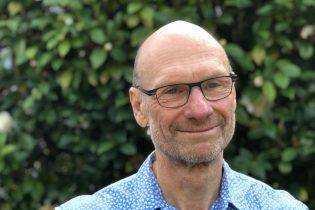 Picture of Richard Justice, Regional Director- New Zealand