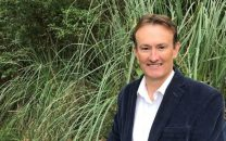 A Picture of David King – CEO for New Zealand & East Australia