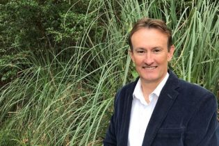 Picture of David King – CEO for New Zealand & East Australia