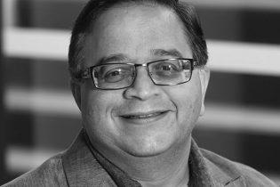 Picture of Krishna Guda – Principal CFO, Auckland